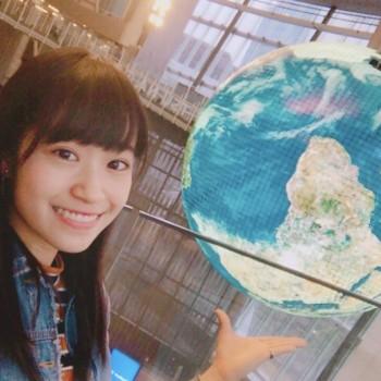日本科学未来館🌏