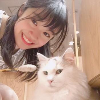初の猫カフェwithいとこ♡
