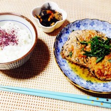 料理 ;-)♪