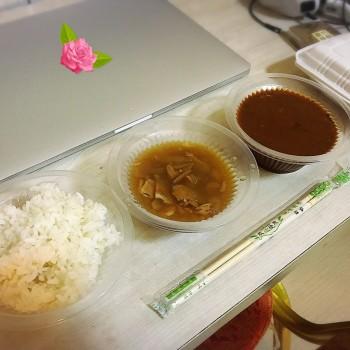 大晦日の食事