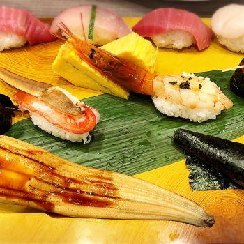 お寿司(*≧∀≦*)