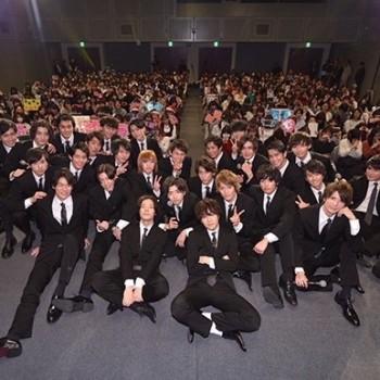 2nd Fan Event ファンクラブ先行発売‼️