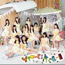 X21【YOU-kIのパレード】