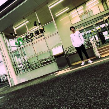 東京ただいま。