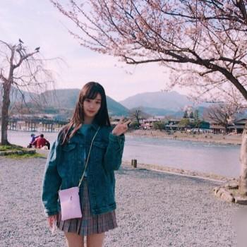 桜🌸嵐山編♡