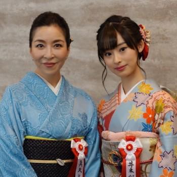 日枝神社 節分祭