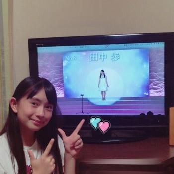 NO.8 田中歩