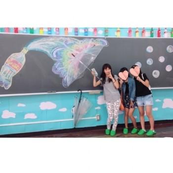 とある高校の文化祭!