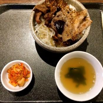 韓国料理🌶