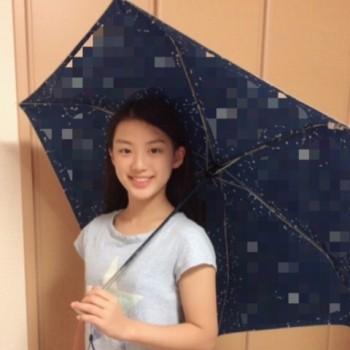 折りたたみ傘☂️✨
