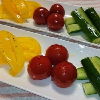 お野菜#pickles