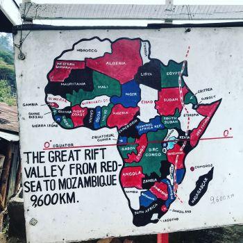 アフリカ旅行記🐘♡