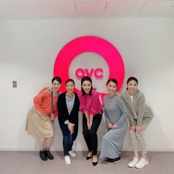 11月3日QVCオンエア