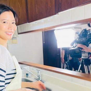 キッチン撮影