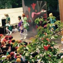麻布文化祭 2016