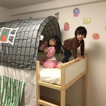 子供部屋改造計画