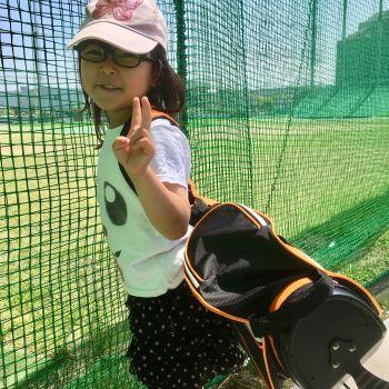 ゴルフ、始めました。