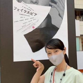 NODA・MAP「フェイクスピア」観劇