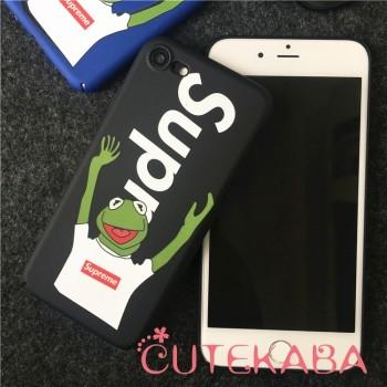 ペアルックで大人気!潮流ブランドペア風iPhoneケース人気商品チェック!