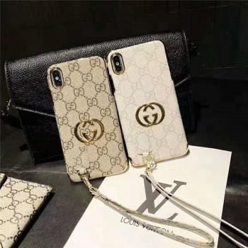 グッチ iPhone xi/xr/11ケース 男女兼用 アイフォンXS/11Rケース