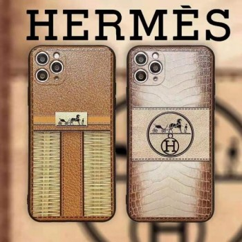 高品質 エルメス アイフォン12pro maxケース CELINE iphone12プロレザーケース