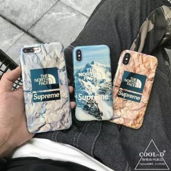 潮流個性ブランド iphone XI/11 pro maxケースシュプリームiphone xr/xs maxケース