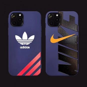 アディダスiphone11pro/11 pro maxケースジョーダンナイキ iphone11ケーススポーツ風