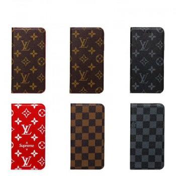 ファッションビジネス風ルイヴィトン iphone11ケースvuitton iphone11pro手帳型ケース ブランド Airpods proケース