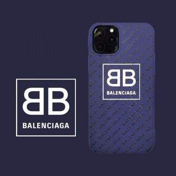 韓国風バレンシアガiphone11 proケース BALENCIAGA iphone11 pro maxケース ブランドairpods proケース