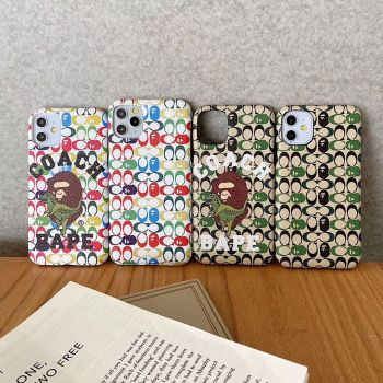 コーチGalaxy s20/s20 plusケースブランド iphone11/11 pro maxケース可愛い 人気