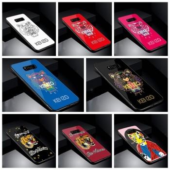 ケンゾー Galaxy s20/s20 plusケースヴェルサーチGalaxy s20 ultraケースブランドiphone11 pro/SE2ケース