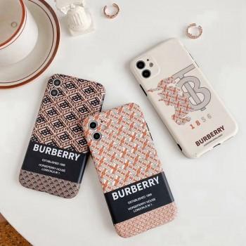 バーバリー iphone12/12 proケース クロムハーツiphone12 mini/12 pro maxケースブランド Airpods proケース個性人気