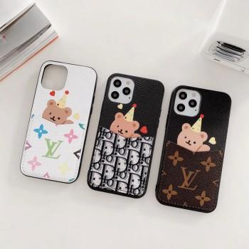 ルイヴィトン iphone12/12 proケースシュプリームナイキ iphone12 mini/12 pro maxケースブランド Airpods proケース個性人気