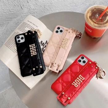 レディース人気シャネル iphone12/12 pro/12 miniケースディオール iphone12 pro maxケースブランド Airpods proケース可愛い