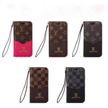 ルイヴィトン iphone12/12 pro maxケース シャネル iphone12 pro/12 miniケースカード入れブランド Airpods proケースお洒落