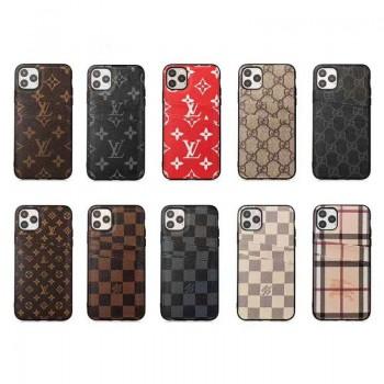 ルイヴィトン iphone12 pro/12 miniケースゴヤール iphone12 pro maxケースカード入れブランド Airpods proケース大人気