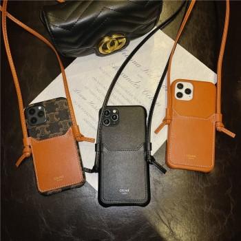 セリーヌ iphone12/12 pro maxケースプラダiphone12 mini/11 proマックスケースオシャレ人気ブランド Galaxy s21/s20 plusケース