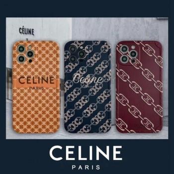 セリーヌ iphone12 mini/12 pro maxケース ルイヴィトン Galaxy s21/s20 plusケースブランド Airpods proケース人気