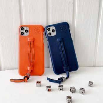 ロエベ iphone12 proケース YSL iphone12 mini/11 proケース サンローラン Galaxy s21/s20+ケースブランドアップルウォッチバンド