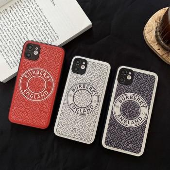 バーバリー iphone12 pro/12 miniケース シャネル Galaxy s21/s21 plusケース ブランド apple watchバンドお洒落人気