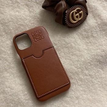 ロエベ iphone12 pro/12 miniケース ディオール Galaxy s21/s21 plusケース ブランド Airpods proケースお洒落人気