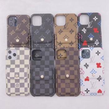 ルイヴィトン iphone13 pro/12 プロマックスケース Supreme Galaxy s21 ultraケースブランド Airtagケース人気個性