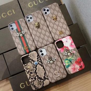 グッチ galaxy s21/s21 ultraケース クロムハーツ iphone13 pro/12 pro maxケースブランド apple watch バンド人気ファッション