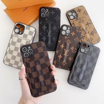 ルイヴィトン iphone13 pro/12 pro maxケース グッチ galaxy s21+/s21 ultraケースブランド airtagケース 人気男女兼用