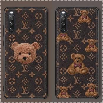 ルイヴィトン xperia 10 iii/1 iiiケース シャネル iphone 13 pro/12 pro maxケース手帳型 ブランド airtagケース人気ファッション