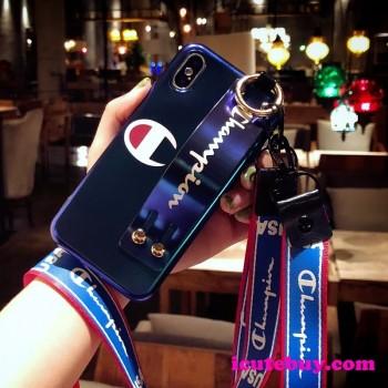 話題のチャンピオン iPhone11 Proケース GalaxyS10Plusケース Champion 人気商品