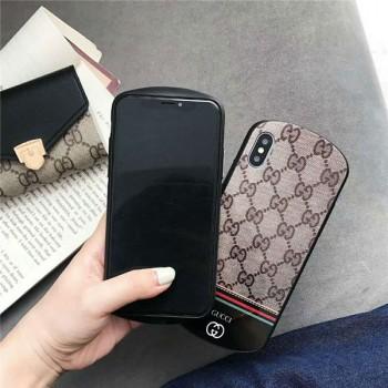 ルイヴィトン iphone xs/xr/xs maxケース ブランド グッチ