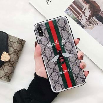 ブランドグッチアイフォン xr/xs/xs maxケース 男女兼用 グッチ 長財布