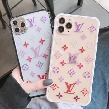 ルイヴィトン IPhone 11Pro/11ケース 可愛い アディダス アイフォン11Pro maxケース かっこいい