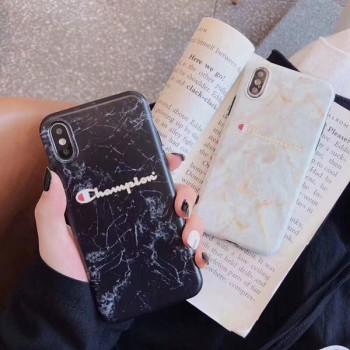 Champion iPhone 11ケース 耐衝撃 シュプリーム iphone 11PRO携帯ケース ガラス